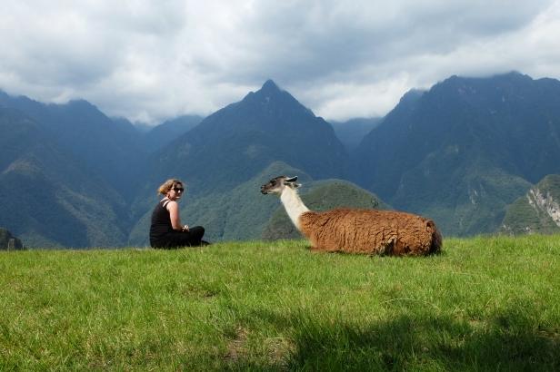 Machu Picchu by Latinamerikaliv.se