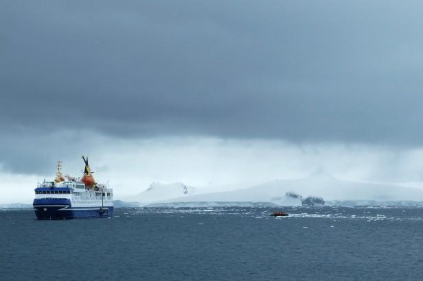 Ocean Nova Antarctica