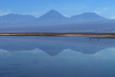 Atacama desert Chile Latinamerikaliv