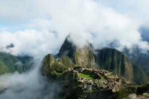 Machu Picchu Peru Latinamerikaliv