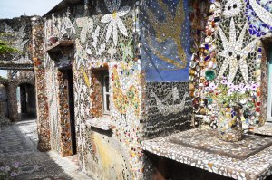 Maison Picassiette Chartres France Latinamerikaliv
