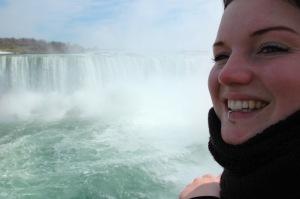 Niagara Falls Canada Latinamerikaliv