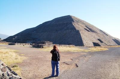 Teotihuacán pyramids Mexico Latinamerikaliv