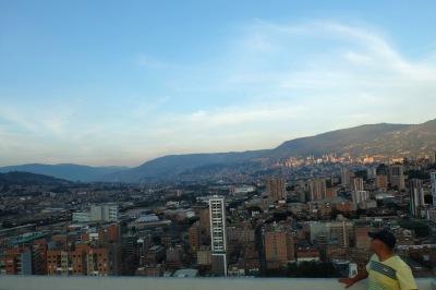 Beutiful Medellín