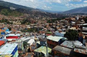 Medellín - by Latinamerikaliv 40