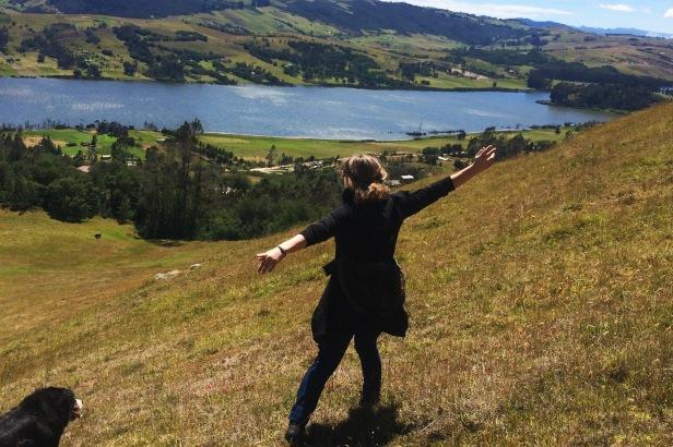 Suesca - Latinamerikaliv - The hills are alive in Suesca